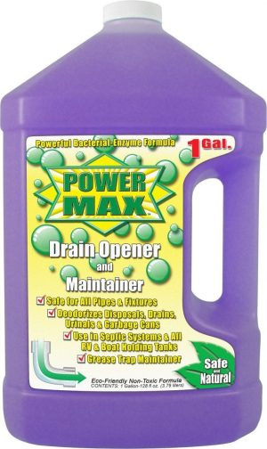 Power Max Gallon 128 Oz.