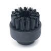 Ladybug 38 mm Black Nylon Nozzle Brush