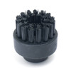 Ladybug 38 mm Black Nylon Nozzle Brush