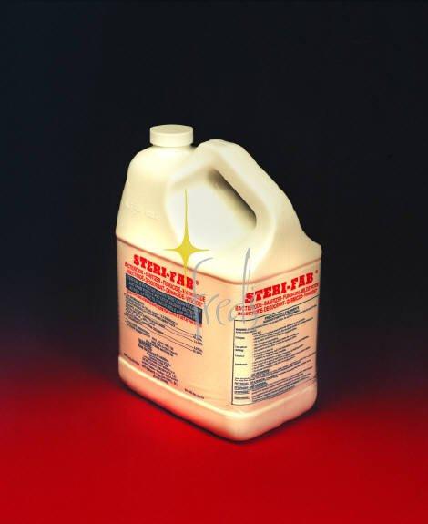 Steri-fab Gallon Case (4 Gallons)