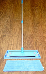 Fred's Microfiber Mop Kit