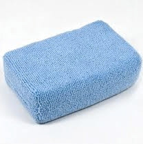 Fred's Microfiber Applicator Sponge