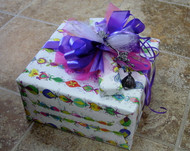 Add Fred's Gift Wrapping to Your Order