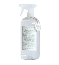 Barr Co. Fir & Grapefruit Pure Vegetable Surface Cleaner