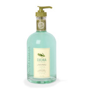 Fruits & Passion Cucina Rosemary and Cardamom Purifying Hand Wash