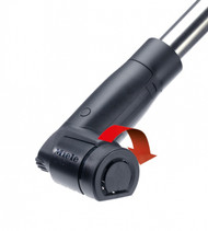 Miele STB 20 Flexible Mini Turbobrush