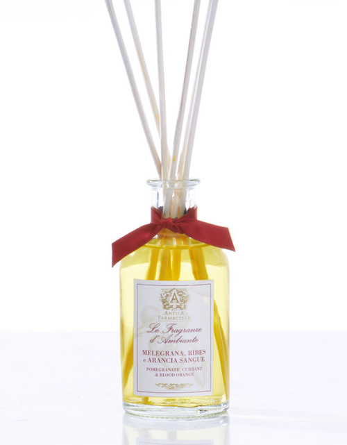Antica Farmacista Pomegranate, Currant & Blood Orange Home Ambiance Fragrance 100 ml