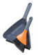 Casabella Medium Dustpan Set