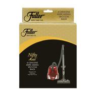 Fuller Brush Co. Nifty Maid and Tiny Maid HEPA Media Bags 6-Pack