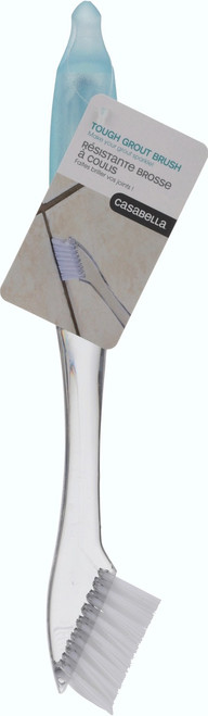 Casabella Tough Grout Brush