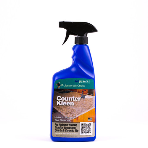 Miracle Sealants Counter Kleen