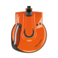 SEBO DISCO Floor Polisher Head Orange 9431AM