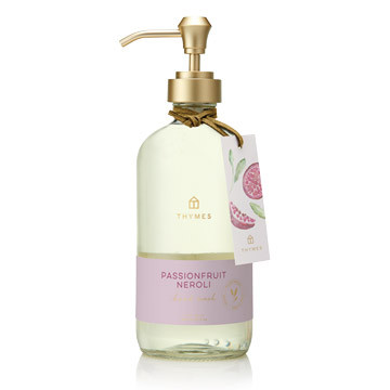 Thymes Passionfruit Neroli Hand Wash