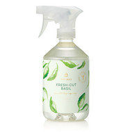 Thymes Fresh-Cut Basil Countertop Spray