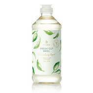 Thymes Fresh-Cut Basil Dishwashing Liquid