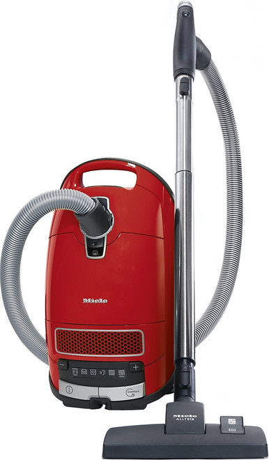 Miele Complete C3 Pure Suction Homecare Canister Vacuum
