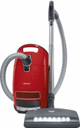 Miele Complete C3 HomeCare+ Canister Vacuum
