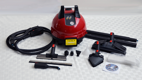 LadyBug 2200S TANCS Dry Steam Cleaning Machine