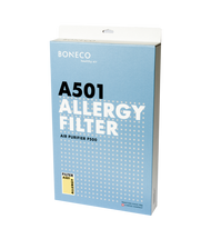 BONECO A501 Allergy Replacement Filter for P500