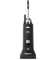 SEBO Automatic X7 Premium Graphite Upright Vacuum Cleaner 91543AM