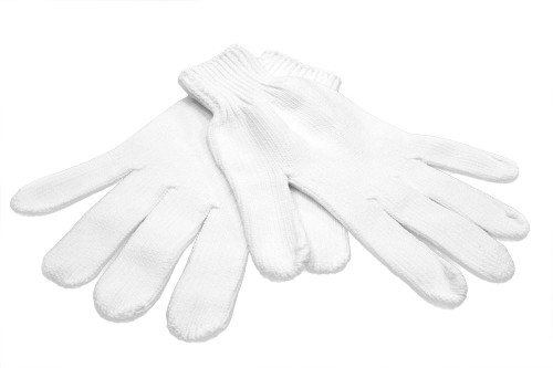 Microfiber Detail Gloves