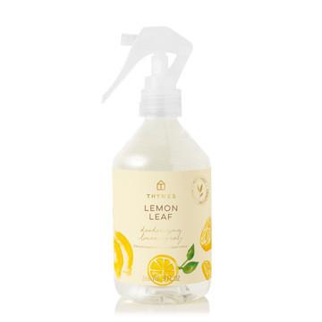 Thymes Lemon Leaf Deodorizing Linen Spray