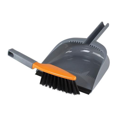 Casabella Dustpan & Brush Set
