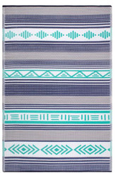 Oceanic Kid's Mat