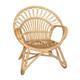 Rattan Kids Classic Chair