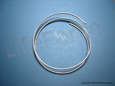 "10 gauge 9999 Pure Silver Wire 24"" Length"