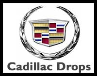 Cadillac Drop Kits