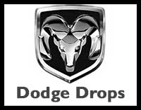 Dodge Drop Kits