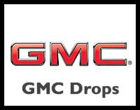 GMC Drop Kits