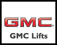 GMC Lift Kits