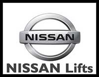 Nissan Lift Kits