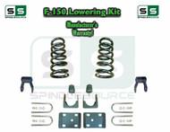 "1997 - 2003 Ford F-150 F150 V6 Reg Cab 2WD 3"" / 5"" Drop Lowering Kit Coils"
