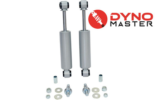 """Front Drop Shock Set For 1"""" Lowering Coils FITS 73 - 87 Chevy C10 / GMC C15 2WD"""