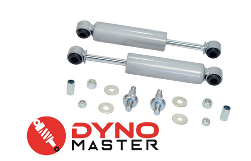 """Front Drop Shock Set For 5"""" Spindle w/ Coils FITS 73-87 Chevy C10 / GMC C15 2WD"""