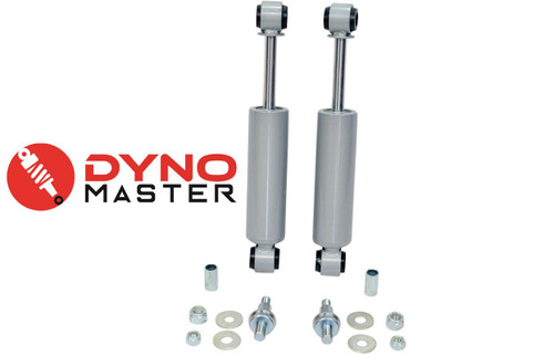 "Rear Drop Shock Set For 2"" Lowering Shackles FITS 73 - 87 Chevy C10/ GMC C15 2WD"