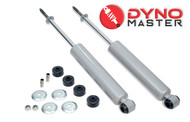 """Front Drop Shock Set For 4"""" Drop (2"""" Spindle and 2"""" Coils) on 94 - 01 Dodge Ram 1500 2WD"""