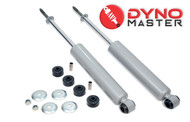 """Front Drop Shock Set For 5"""" Drop (3"""" Coils and 2"""" Spindle) on 94 - 01 Dodge Ram 1500 2WD"""