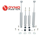 """Drop Shock Kit For 2"""" / 2"""" Lowering (2"""" Coil Springs and 2"""" Shackles) on 94 - 01 Dodge Ram 1500 2WD"""