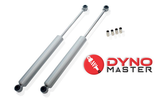 "Rear Drop Shock Set For 2"" - 3"" Lowering Coils on 09 - 18 Dodge Ram 1500 2WD"