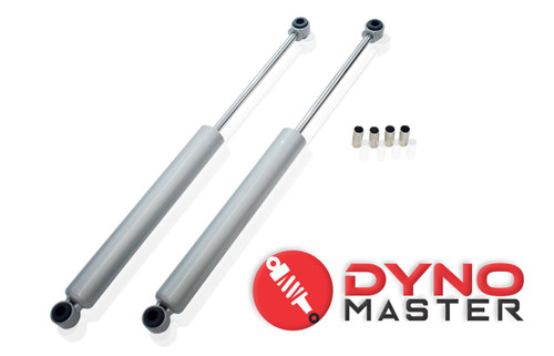 "Rear Drop Shock Set For 6"" - 7"" Lowering Coils on 09 - 18 Dodge Ram 1500 2WD"