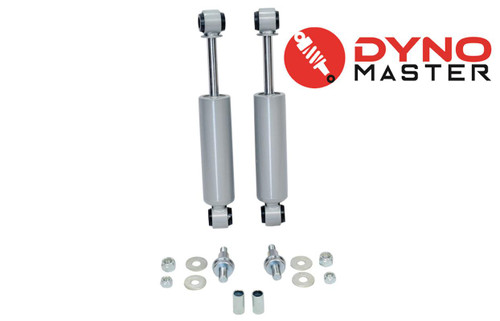 """Front Lift Shock Set For 1"""" Lift Coil Spring or Coil Spacers on 73 - 87 Chevrolet C10 / GMC C15"""