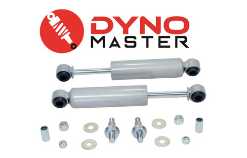"""Front Lift Shock Set For 2"""" - 3"""" Lift Coil Spring or Coil Spacers on 73 - 87 Chevrolet C10 / GMC C15"""