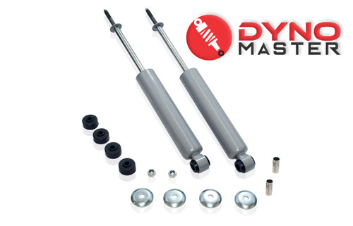 """Front Lift Shock Set For 1"""" Lift Coil Springs on 94 - 01 Dodge Ram 1500 2WD"""