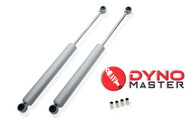 "Rear Lift Shock Set For 1"" Lift Shackles or Blocks on 94 - 01 Dodge Ram 1500 2WD"