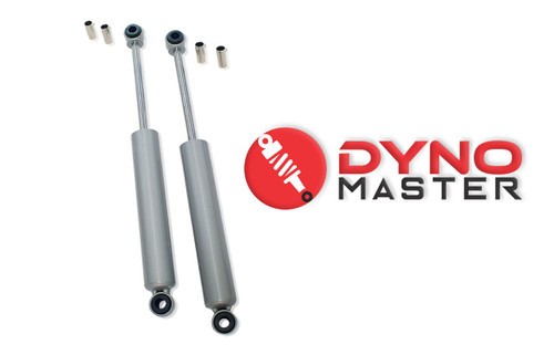 """Rear Lift Shock Set For 3"""" - 4"""" Coil Spacers on 09 - 18 Dodge Ram 1500 2WD"""
