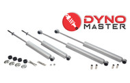 """Lift Shock kit For 2"""" / 2"""" Lift (2"""" Coil Springs and 2"""" Coil Spacers) on 09 - 18 Dodge Ram 1500 2WD"""